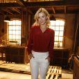 Carolina Dieckmann, atualmente em 'Joia Rara', é cotada para o elenco de 'Falso Brilhante'