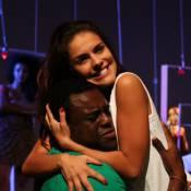 Paloma Bernardi estreia a peça 'Orfeu' em São Paulo