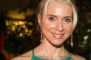 Leticia Spiller sobre assalto em sua casa: 'Várias pessoas passam por isso'