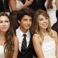 Aniversário de 15 anos de Lívian Aragão, na sexta-feira, 14 de março de 2014, no Recreio dos Bandeirantes, Zona Oeste do Rio de Janeiro