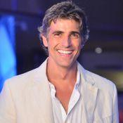 Reynaldo Gianecchini sobre namoro: 'Difícil alguém preencher meus requisitos'