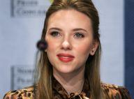 Scarlett Johansson defende Woody Allen das acusações de abuso sexual