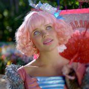 Bruna Linzmeyer terá cabelos cor-de-rosa em 'Meu Pedacinho de Chão'