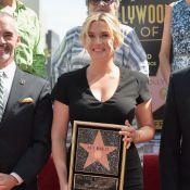 Kate Winslet recebe estrela na Calçada da Fama de Hollywood: 'Muito honrada'