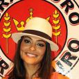 Juliana Paes pede para ser rainha de bateria da Viradoura, diz jornal