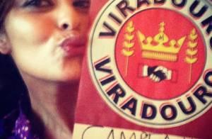 Juliana Paes pede para voltar ao posto de rainha de bateria da Viradouro