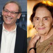 José Wilker e Laura Cardoso serão homenageados no festival Cine PE, em maio