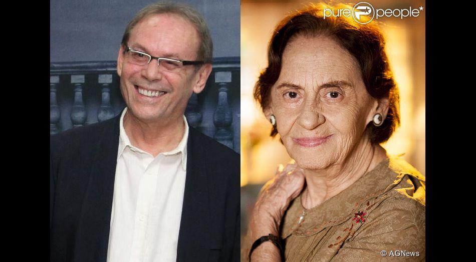 Laura Cardoso e José Wilker serão homenageados no Cine PE 2014, evento que será realizado entre 26 de abril e 2 de maio