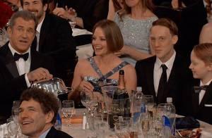 Mel Gibson pode ser o pai biológico dos filhos da atriz Jodie Foster