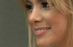 Anitta lança clipe e mostra novo nariz no 'Fantástico': 'Não tenho mais defeito'