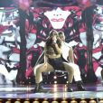Anitta lança o clipe da música 'Blá Blá Blá' no 'Fantástico'