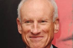 James Rebhorn, da série 'Homeland', morre aos 65 anos vítima de um melanoma