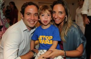 Filho de Neymar, Davi Lucca participa de desfile de moda em São Paulo