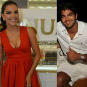 Mariana Rios está namorando Patrick Bulus, herdeiro de seguradora