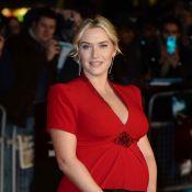 Kate Winslet fala que ainda é lembrada por cena de nudez em 'Titanic'