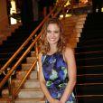 Luiza Valdetaro está solteira após o fim do casamento com o empresário Alberto Blanco