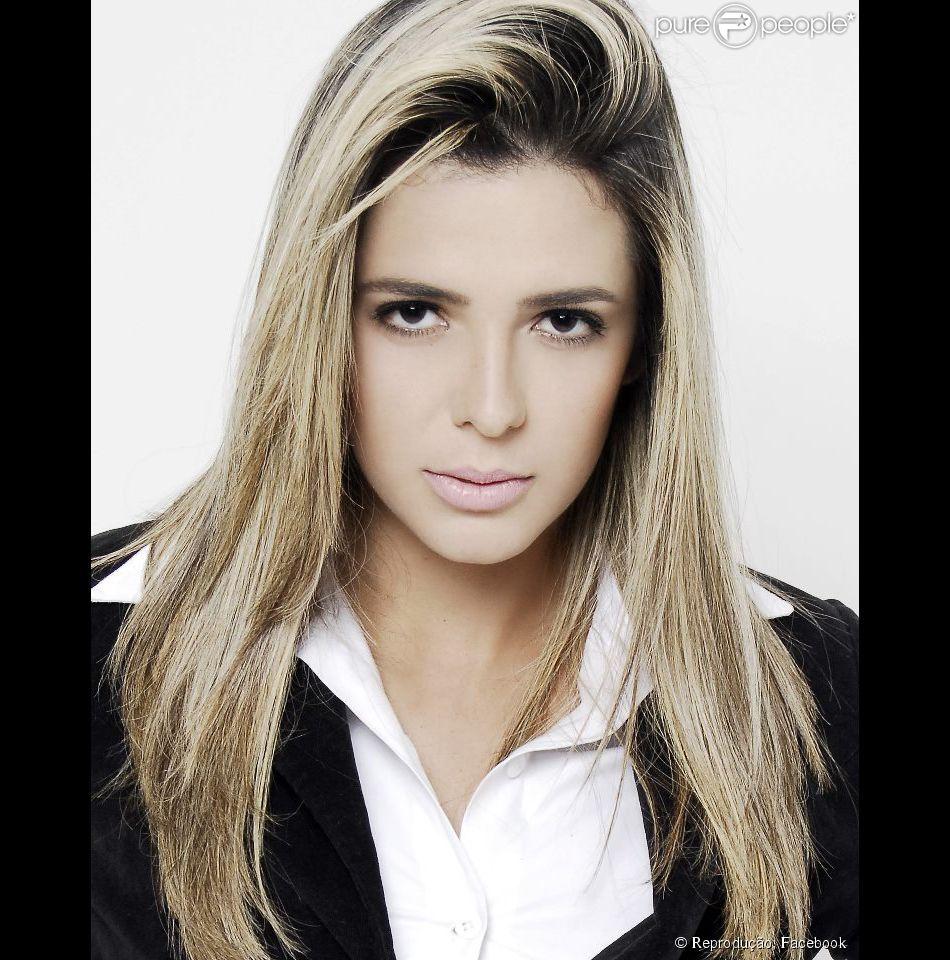 Adriana diz que a filha com Dhomini se chamará Valentina