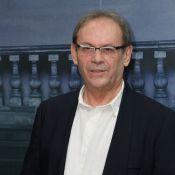 Morre o ator José Wilker, aos 67 anos, após infarto fulminante enquanto dormia