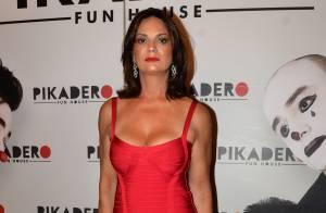 Luiza Brunet é convidada para participar de 'A Fazenda 7' com Carla Perez
