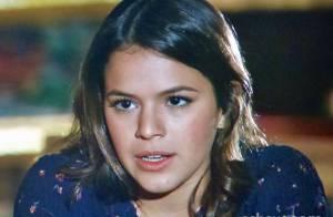 'Em Família': Luiza não para de pensar em Laerte após beijo. 'Não sinto culpa'