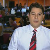 TV Globo esclarece ida de Evaristo Costa para o 'Fantástico'