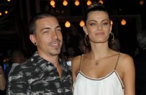 Di Ferrero recebe dicas de Isabelli Fontana antes do Fashion Rio: 'Animado'
