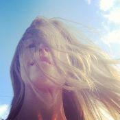 Grazi Massafera publica foto em praia do Havaí, onde Cauã Reymond está de férias