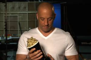 Vin Diesel exibe vídeo de homenagem a Paul Walker cortado de premiação