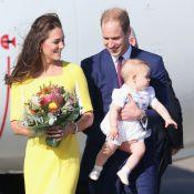 Kate Middleton sobre vestido amarelo: 'William diz que pareço uma banana'