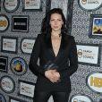 Tom Cruise e Laura Prepon foram vistos jantando juntos em novembro no Hotel Manor, em Los Angeles