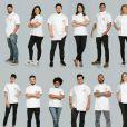 Band anuncia os 16 participantes da segunda temporada do 'Masterchef Profissinais', que estreia no dia 05 de setembro de 2017. Veja lista!