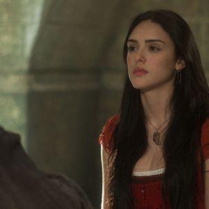 Fred. Foto do site da Pure People que mostra 'Novo Mundo': Anna dá as coordenadas do tesouro de seu pai a Fred Sem Alma