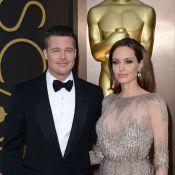 Angelina Jolie e Brad Pitt não autorizam aparição em 'Geração Brasil'