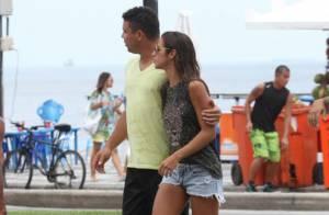 'Ele quer curtir, deve ser amizade colorida', diz mãe de Ronaldo sobre DJ Paula