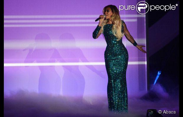 Os americanos querem a cantora Beyoncé no Rock in Rio Las Vegas, segundo o colunista Bruno Asuto, da revista 'Época', nesta segunda-feira, 5 de maio de 2014