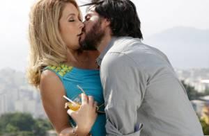 'Geração Brasil': Pamela conta a Dorothy sobre seu affair com Herval