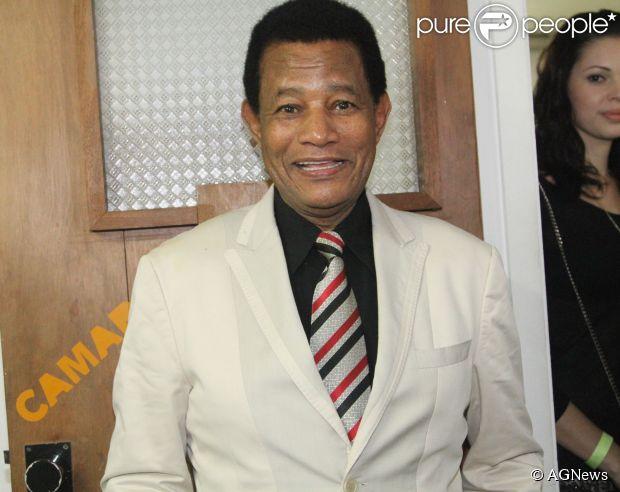 Jair Rodrigues morreu na manhã desta quinta-feira em São Paulo, em 8 de maio de 2014