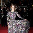 Sarah Jessica Parker veste Elie Saab no Festival de Cannes 2011