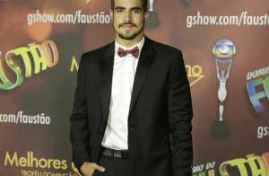 Caio Castro fará novela na Globo em 2015 após recusar cinco convites na emissora