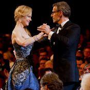 Lambert Wilson dança com Nicole Kidman em Cannes 2014: 'Amo meu trabalho'