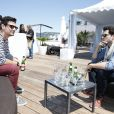 Felipe Solari participa de almoço promovido pela Stella Artois no Festival de Cannes 2014