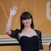 Monica Bellucci declara no Festival de Cannes: 'Me sinto melhor aos 50'