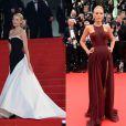 Blake Lively roubou a cena com a escolha de seus modelitos para o Festival de Cannes 2014