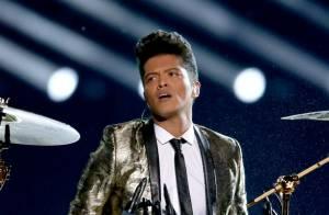 Bruno Mars fará shows da turnê 'The Moonshine Jungle' no Brasil em outubro