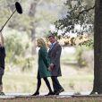 Sylvester Stallone roda cena do filme 'Grudge Match' com Kim Basinger em Nova Orleans, EUA, em 28 de janeiro de 2013