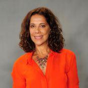 Aos 62 anos, Angela Vieira diz que não pensa na idade: 'Não me assusta'
