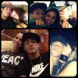 Neymar fala sobre namoro com Bruna Marquezine; 'A gente sempre esteve junto', em 25 de maio de 2014
