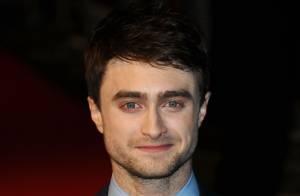 Daniel Radcliffe luta contra doença que afeta movimentos e memória
