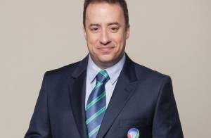 Maurício Torres, narrador esportivo e apresentador da Record, morre aos 43 anos
