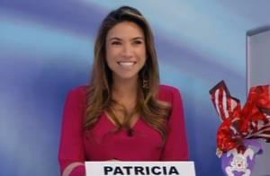 Patricia Abravanel não quer Sabrina Sato no SBT: 'A ex do meu atual! Não dá'